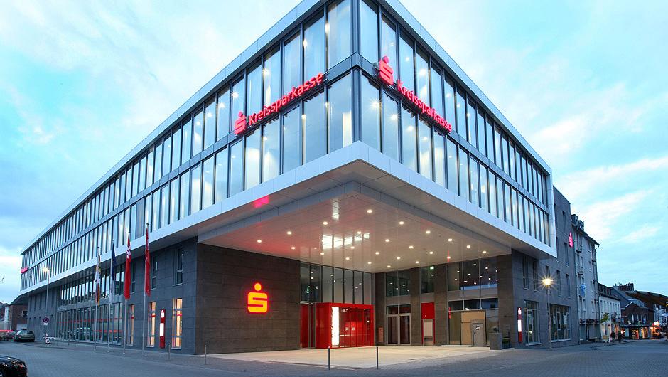 Geschäftsmodell - Bericht an die Gesellschaft    KSK Heinsberg 2018