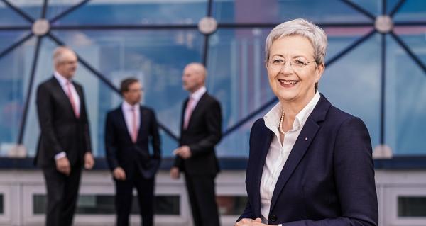 Corporate Governance - Bericht an die Gesellschaft    KSK Heinsberg 2018