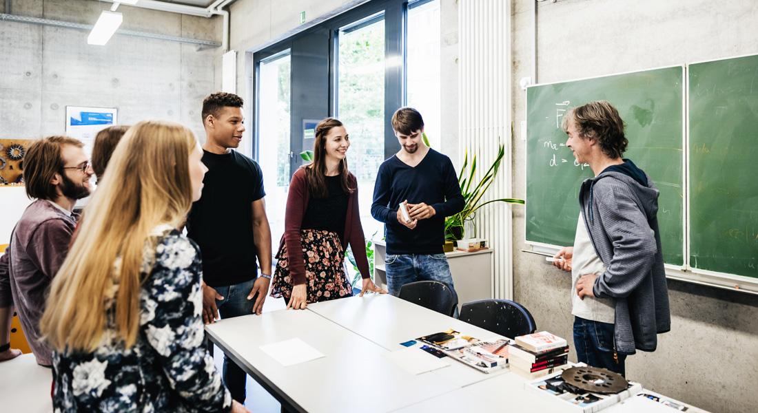 Berufliche Ausbildung im Kreis Heinsberg: Gute Chancen trotz Corona - KSK Heinsberg 2019 - Bericht an die Gesellschaft