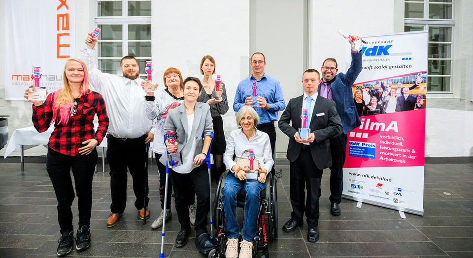 Chancengerechtigkeit - KSK Heinsberg 2019 - Bericht an die Gesellschaft