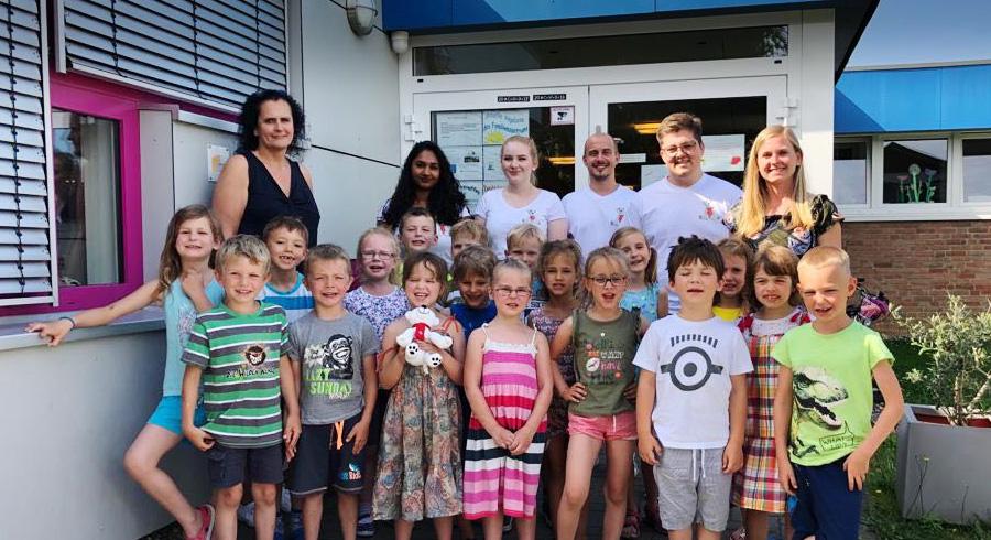 Bericht an die Gesellschaft |  KSK Heinsberg 2019
