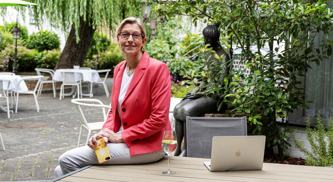 Tourismus - KSK Heinsberg 2019 - Bericht an die Gesellschaft