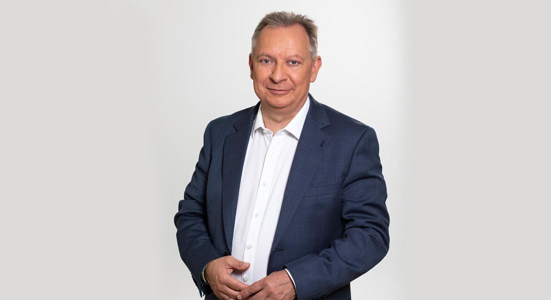 Vorwort des Verwaltungsratsvorsitzenden - KSK Heinsberg 2019 - Bericht an die Gesellschaft